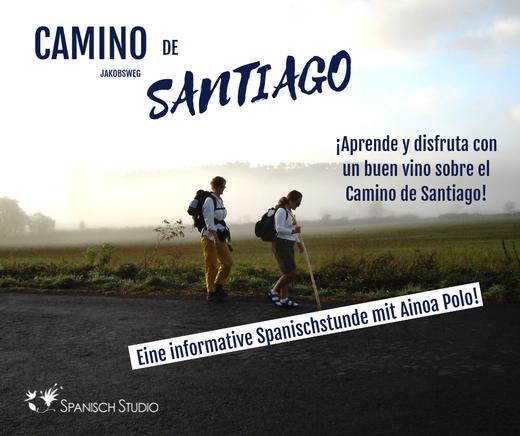Camino De Santiago Spanisch Studio Luzern