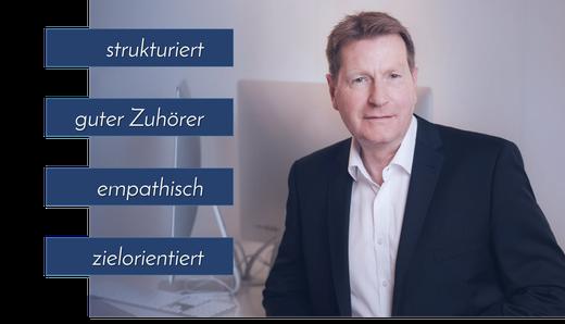 Andreas Sommerfeld Unternehmensberatung Korbach Waldeck Frankenberg Hessen