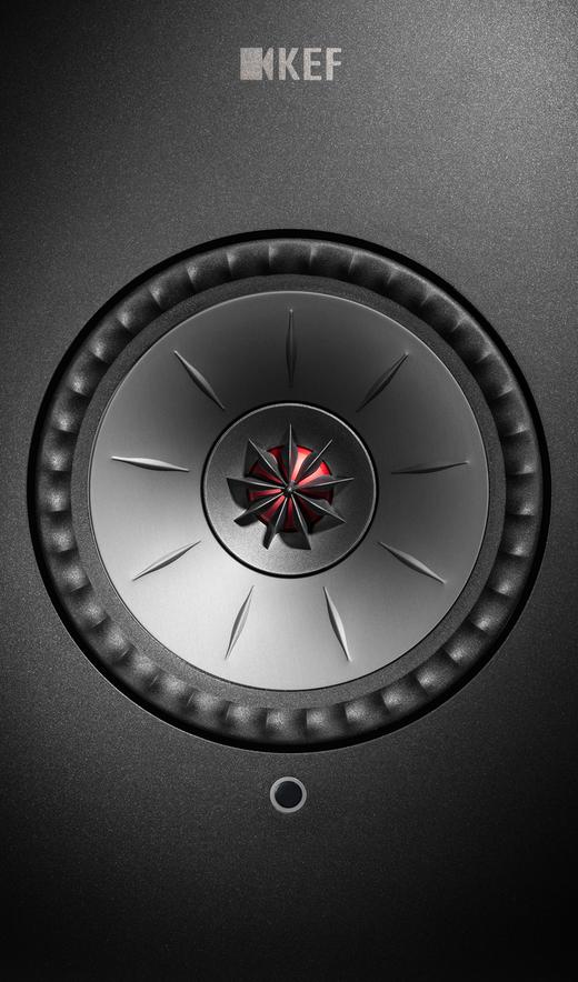 KEF LSX - Aktives Musiksystem -  Praxistest auf www.audisseus.de - Foto: KEF - www.audisseus.de