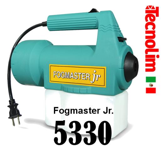 Fogmaster 5330 thermonebulizador jr fogger nebulizador fumigador eléctrico atomizador Tecnolim