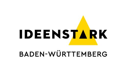 Ideenstark Logo