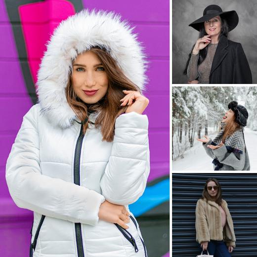 Winterjassen zijn er in allerlei soorten en stijlen. Welke winterjas past bij mij?