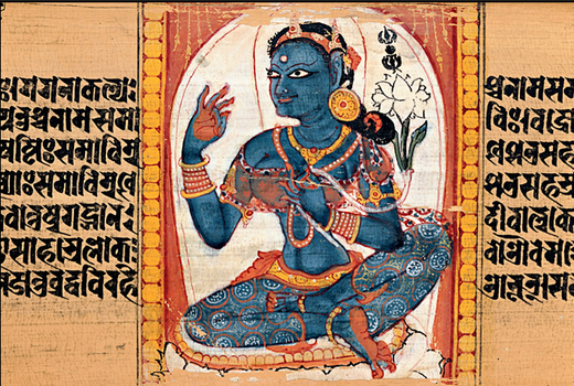 Prajnaparamita-pala-manuscript-painter-s-blog