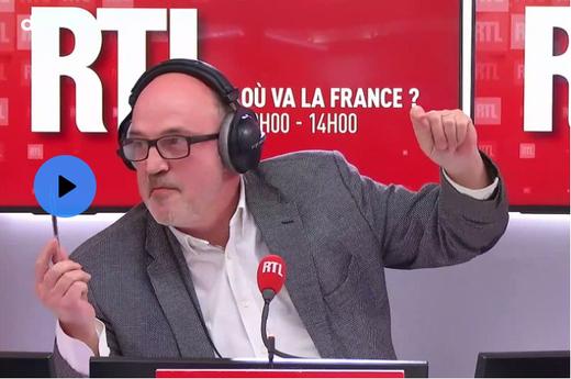 """""""Où va la France : Quel avenir pour les éoliennes"""""""