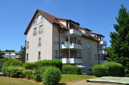 MFH in Wallisellen