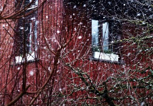 18. Januar 2018 - So viel zum Wetter