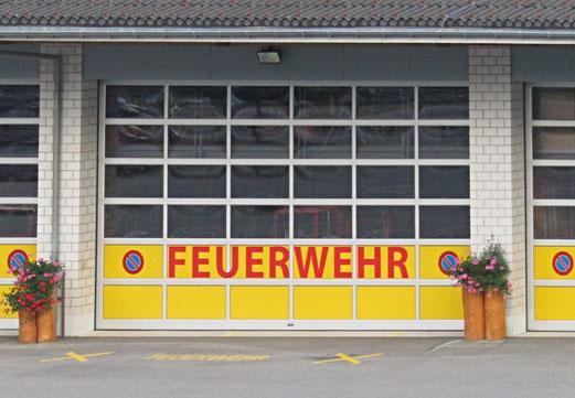 06. August 2018 - Offenes Feuer im Freien verboten! Waldbrandgefahr!