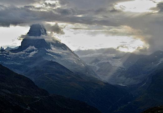 19. August 2018 - Auch das ist Schweiz