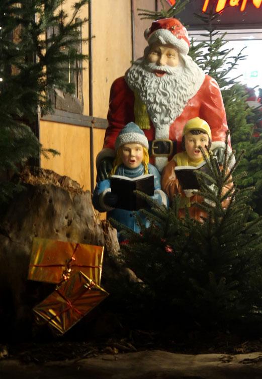 06. Dezember 2017 - Sankt Nikolaus im Zeitalter der Fakes