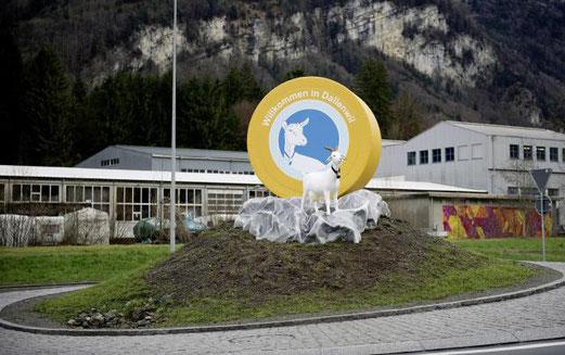 Bild: Luzerner Zeitung -Corinne Glanzmann
