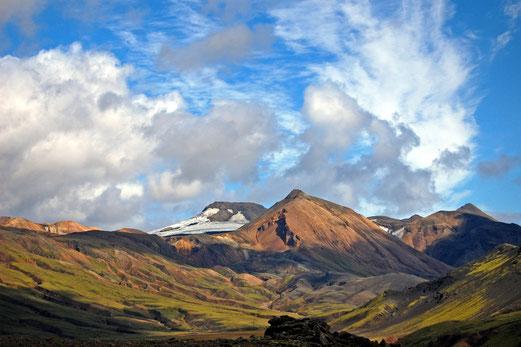 Islanda - Landmannlaugar