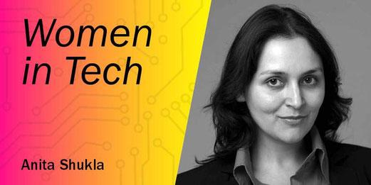 Interview -Women in Tech, 2017