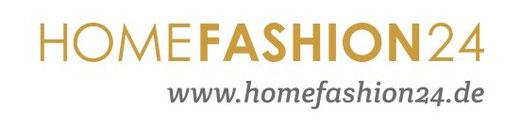HOMEFASHION24 - der Onlineshop für Wohntextilien