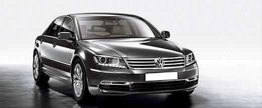 Volkswagen Phaeton 1% Leasing