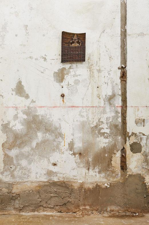 """""""La Maison des artistes"""", Mathis Collins, Crèvecœur, Marseille © Jeanchristophe Lett"""