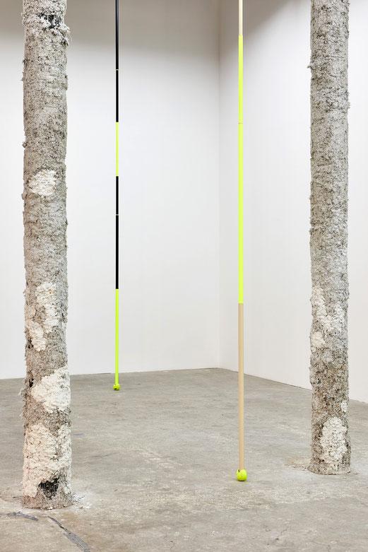 Chadwick Rantanen, Galerie Atlantis Lumière, Marseille © Jeanchristophe Lett