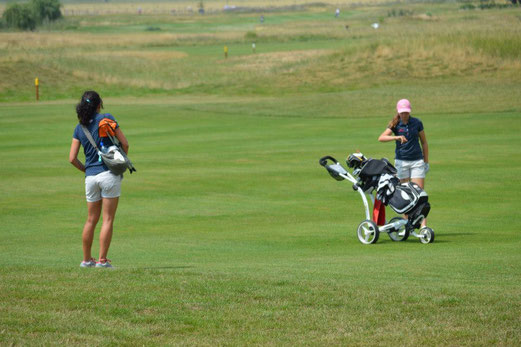 Golfmentaltraining, Performancetraining