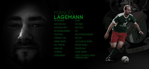Manuel Lagemann