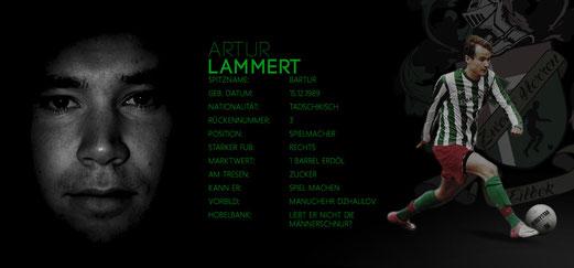 Artur Lammert