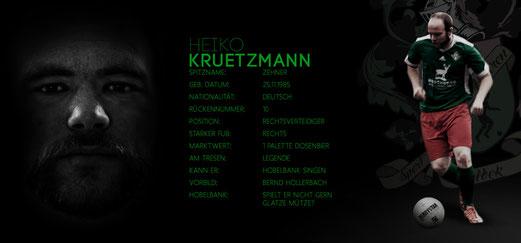Heiko Krützmann