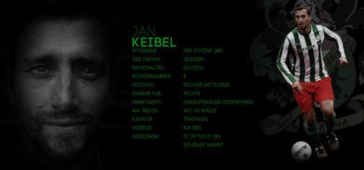 Jan Keibel