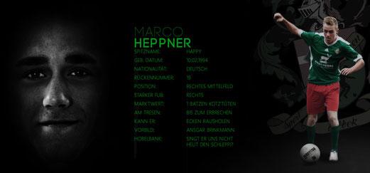 Marco Heppner