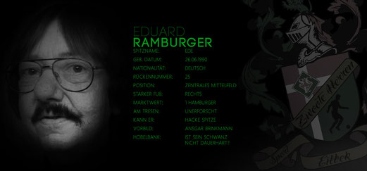 Eduard Ramburger