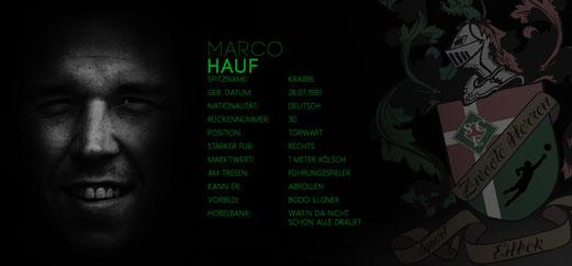 Marco Hauf