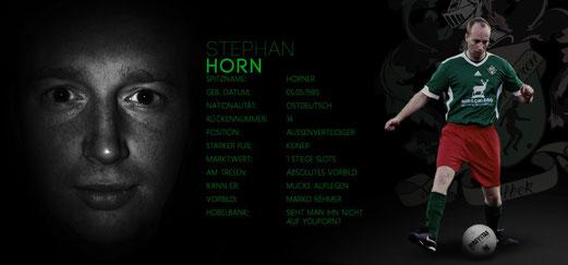 Stephan Horn