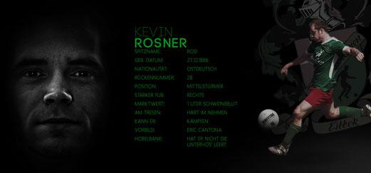 Kevin Rosner