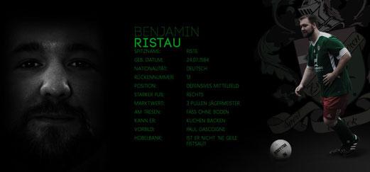 Benjamin Ristau