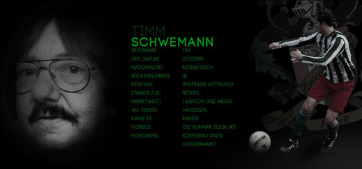 Timm Schwemann