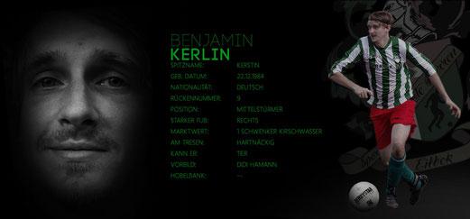 Benjamin Kerlin