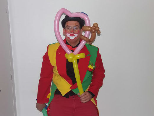 clown mabo in oelegem