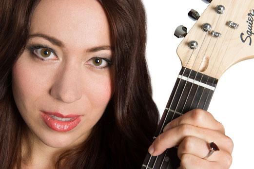 Bettina Sauer: Musik ist Ihre Leidenschaft