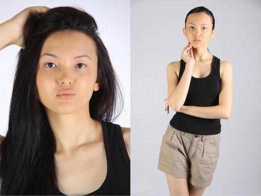 Фотографии без макияжа