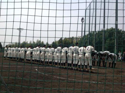 神奈川県春季大会2回戦 横浜隼人vs鶴嶺高校