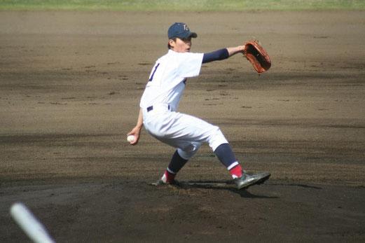 横浜隼人の攻撃は、写真をクリック!