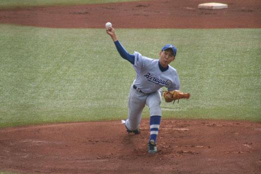 平塚学園 高田孝一