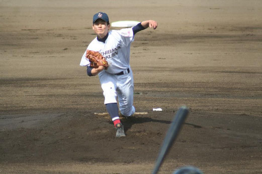 横浜隼人 1回からの攻撃は、写真をクリック!