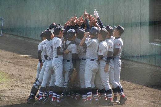 2015神奈川県春季大会2回戦 横浜高校vs桜丘高校@保土ヶ谷球場