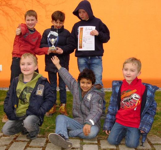 Pfaffenwaldschule