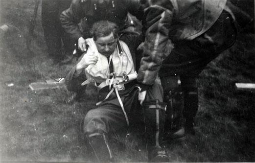 Fritz Schöpe