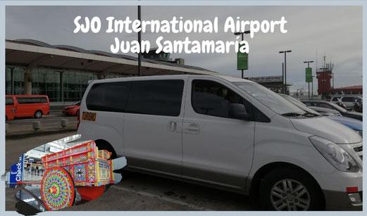 Servicio de Transporte Arenal La Fortuna Costa Rica