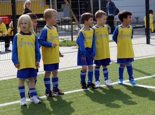 ESG 99/06 - Bambini 2. - (Foto: a.s.)