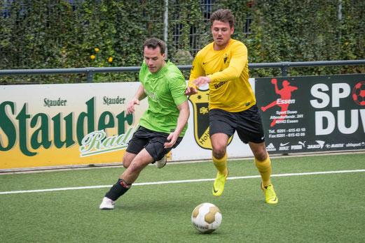 06.04.2014 (H) - DJK Eintracht Borbeck (5:0). - Foto: r.f