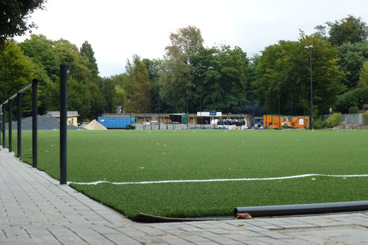 18.09.2012: Lose Ecke (Foto: mal).