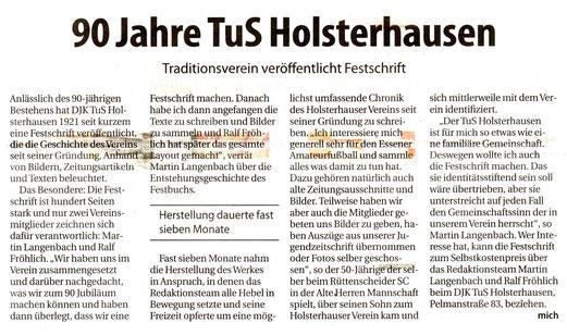 Südanzeiger - 30.07.2011.