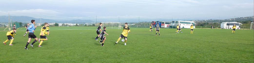 TuS - FC Laufen 0:0 (Foto: mal).