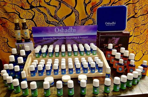 Ätherische Öle Oshadhi kaufen